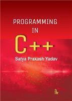 Programming In C++ (Paperback)