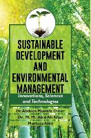 Sustainable Development and Environmental Management: Innovations, Sciences and Technologies (Hardback)