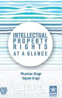 Intellectual Property Rights at a Glance (Hardback)