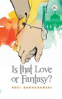 Is That Love or Fantasy? (Paperback)