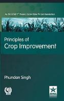 Principles of Crop Improvement (Hardback)