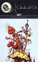 Glinda of Oz - Prince Classics (Hardback)