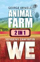 Animal Farm & We (2In1)