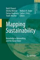 Mapping Sustainability: Knowledge e-Networking and the Value Chain - Alliance for Global Sustainability Bookseries 11 (Paperback)