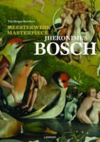 Masterpiece: Jheronimus Bosch (Paperback)