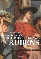 Masterpiece: Peter Paul Rubens (Paperback)