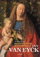 Masterpiece: Jan Van Eyck (Paperback)
