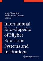The International Encyclopedia of Higher Education Systems and Institutions