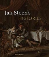 Jan Steen's Histories (Paperback)
