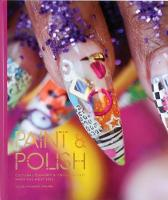Paint & Polish: Cultural Economy & Visual Culture from the Chicago West-Side (Paperback)