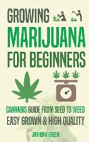 Growing Marijuana for Beginners