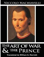 The Art of War & The Prince (Paperback)