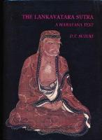 Lankavatara Sutra: Mahayana Text (Hardback)