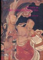 Studies in the Lankavatara Sutra (Hardback)