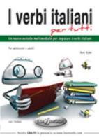I verbi italiani per tutti: Libro (Paperback)