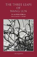 The Three Leaps of Wang Lun: A Chinese Novel (Paperback)