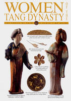 Women of the Tang Dynasty (Paperback)