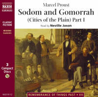 Sodom and Gomorrah: Cities of the Plain: Cds Part 1