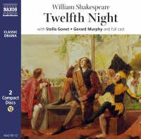 Twelfth Night (CD-Audio)