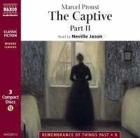 The Captive, The: Pt. 2