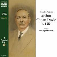 Arthur Conan Doyle: A Life (CD-Audio)