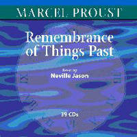 Remembrance of Things Past: Remembrance of Things Past D AND The Life and Works of Marcel Proust