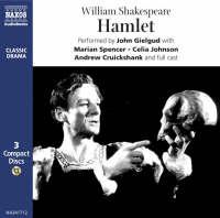 Hamlet - Classic Drama S. (CD-Audio)