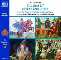 The Best of Our Island Story (CD-Audio)