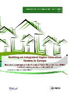 Building an Integraged Higer Education System in Europe: Romania's Commitments in the European Higher Education Area (Ehea) and Their Implementation a (Paperback)