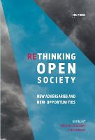 Rethinking Open Society: New Adversaries and New Opportunities (Paperback)