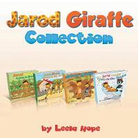 Jarod Giraffe Collection: Books 1-4 (Paperback)