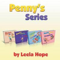 Penny Adventure Book 1-4 (Paperback)