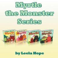Myrtle the Monster Series (Paperback)