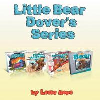 Little Bear Dover's Series Four-Book Collection: Books 1-4 (Paperback)