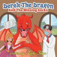 Derek the Dragon and the Tooth Ache (Paperback)