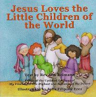 Jesus Loves the Little Children of the World (Paperback)