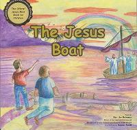 The Jesus Boat (Paperback)