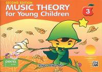 Music Theory for Young Children - Book 3 (Book)