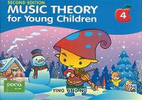 Music Theory for Young Children - Book 4 (Book)
