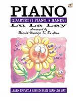 Piano Quartet Variations on Lu La Lay