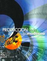 Produccion en la radio moderna (Paperback)