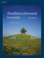 Estadistica elemental, 10a. Ed.: LOS ESENCIAL (Paperback)