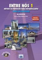Entre Nos - Metodo de Portugues para hispanofalantes: Livro do Professor 1 (Paperback)