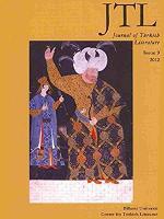 Journal of Turkish Literature: Volume 9 (Paperback)