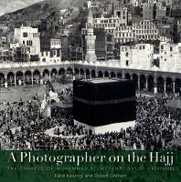 A Photographer on the Hajj