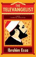 The Televangelist: A Novel (Paperback)