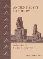 Ancient Egypt in Poetry