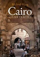 Cairo Illustrated (Hardback)
