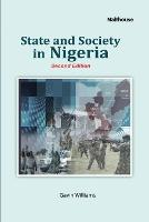State and Society in Nigeria (Paperback)