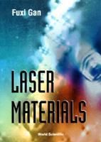 Laser Materials (Hardback)